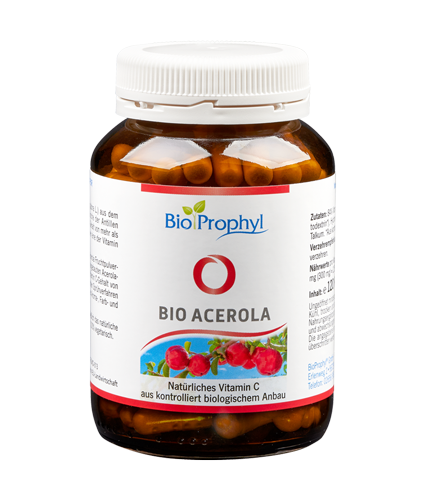 Bio Acerola C pur