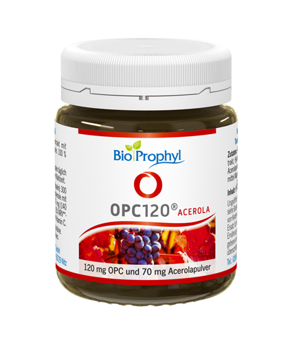 OPC120® plus Acerola