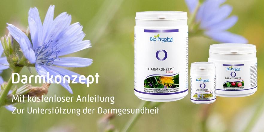 BioProphyl Darmkonzept