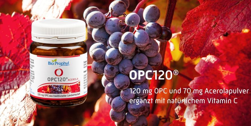 OPC120 - Das Original
