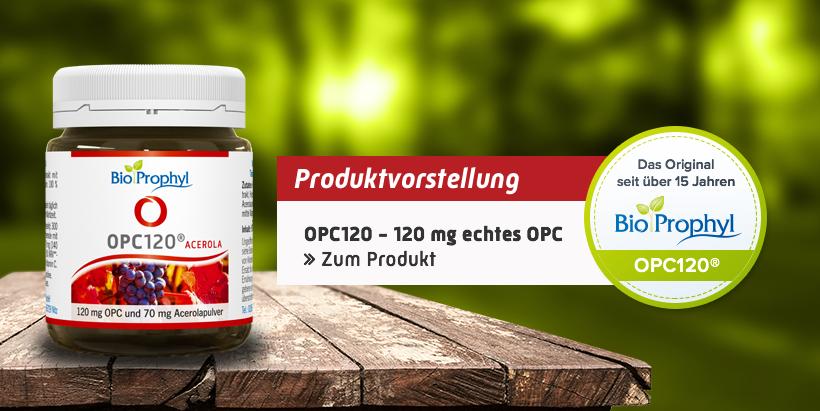 BioProphyl OPC120®